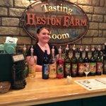 Heston Farm Winery