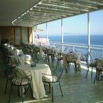 Bar Balcony