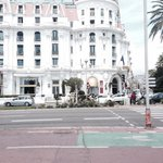 Sofisticado hotel en niza Negresco