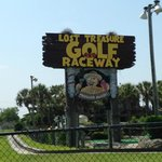 Lost Treasure Park