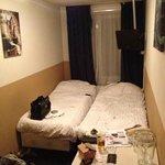 """""""Twin room"""""""