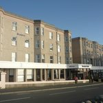 hotel bay beresford