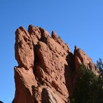 Garden of the Gods wonders