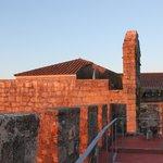 Terraço da Torre.
