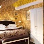 Suite Madame de Pompadour