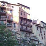 CASAS DE ALBARRACIN.