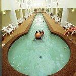 Atrium Pool