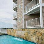 Ocean Suite Pool