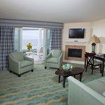 Ocean Suite Living