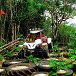 JungleBuggyTour-PlayadelCarmen-Circuito-OffRoad