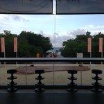 view from Gabi Bar