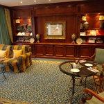 executive lounge nr 2