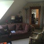 IJsselzicht's livingroom
