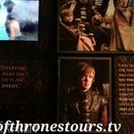 game of thrones tours:Belfast,northernireland,kingslanding,
