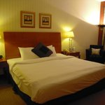 cama keen-size
