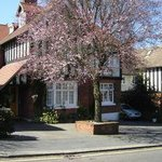 Brompton Guest house