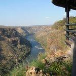 Another view of the Zambezi