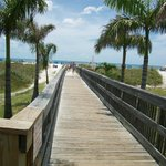 Beachcombers epic Boardwalk