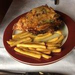 Foto di Restaurante Las Cigüenas