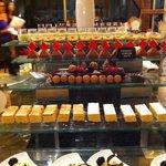 Fantastic buffet