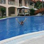 Elegance club pool