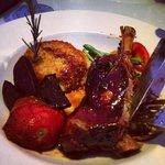 Foto van Deluxe Restaurant