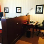 Executive Room - desk area