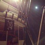 5 AM on a Shark Charter June 15 2014