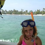 fun on the nearby beach 101201506