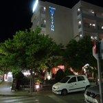 TRITON HOTEL   KOS
