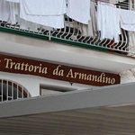 Trattoria Da Armandino