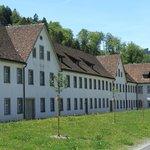 Einsiedeln Abbey
