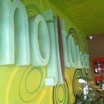 Foto van Mojito bar