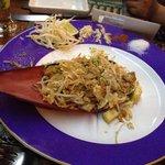 Pad Thai succulent