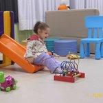 Minha filha amou a brinquedoteca!!!