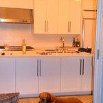 villa sweet kitchen