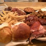 Spencer's Smokehouse