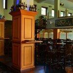 Ambiente de Bar