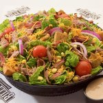 Schooner Salad