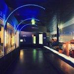 Коридор музея