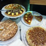 very good desserts