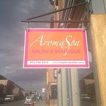 ‪AromaSpa Salon & Boutique‬