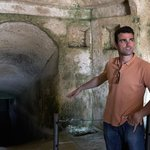 Antonio Manicone-our guide