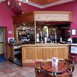 Lounge Bar at Selkirk Arms Hotel