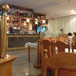 Interior del restaurante 1
