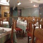 Interior del restaurante 2