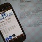 Last ned vår app. Få meny og veibeskrivelse