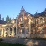 Photo of Le Chateau des Ormes