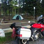 Tent Sights