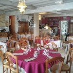 Restaurant Terre Salee
